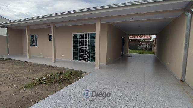Casa 200m Mar Praia de Leste Pontal do Paraná  - Foto 11