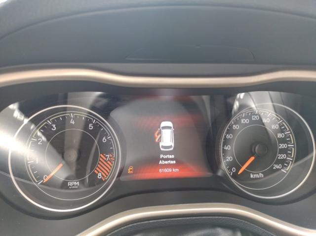 Jeep Cherokee Limited 3.2 Aut - Foto 10
