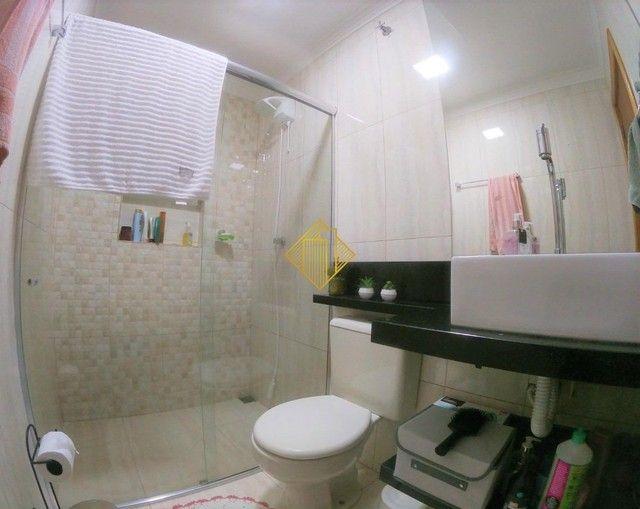 Casa à venda, 1 quarto, 1 suíte, 2 vagas, Jardim Gisela - Toledo/PR - Foto 10