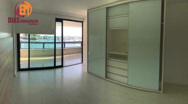 Apartamento à venda no bairro Comércio - Salvador/BA - Foto 9