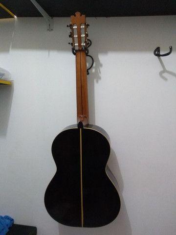 Violão erudito Luthier Eduardo Spínola. - Foto 4