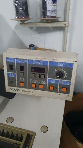 Máquina de Costura Filigrana Brother 311A - Foto 3