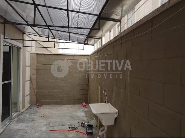 Apartamento para alugar com 2 dormitórios em Shopping park, Uberlandia cod:471030 - Foto 9