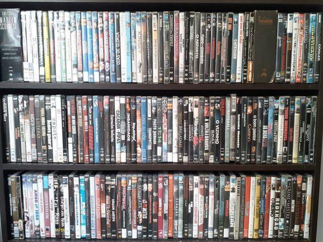DVD's Filmes Originais - Foto 5