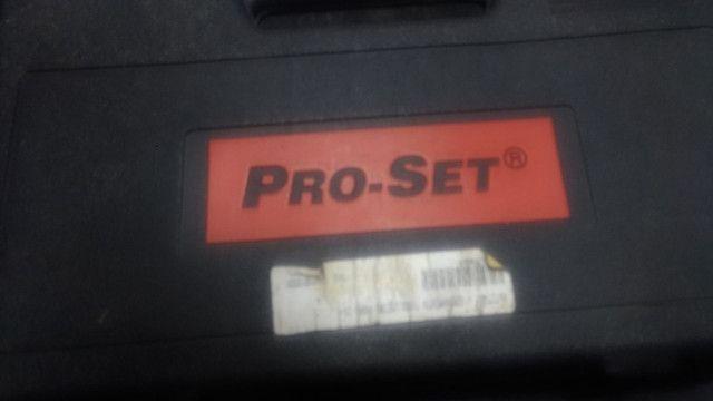 Torquimetro Pro set  - Foto 2
