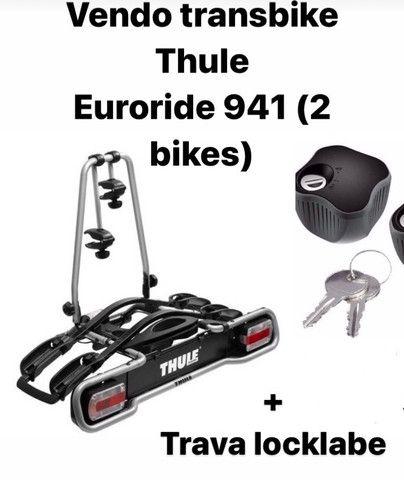 Transbike Thule Euroride 941