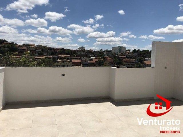 Cobertura 02 Quartos, Elevador, 02 Vagas - São João Batista - Foto 20