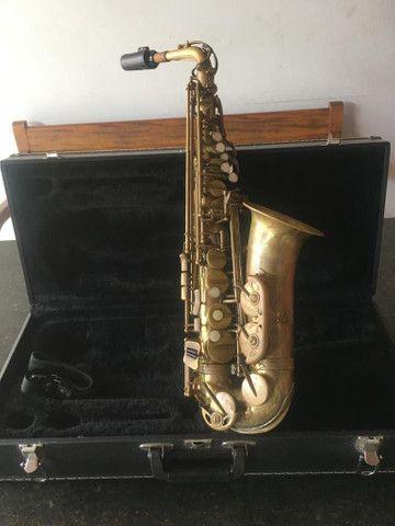 Sax alto Júpiter