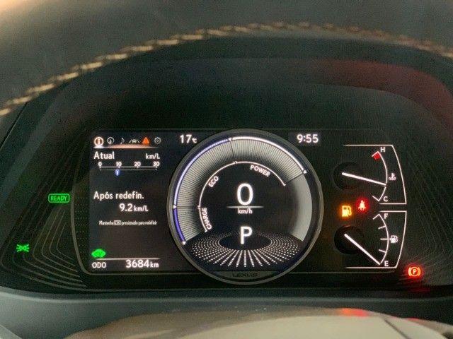 Super Oportunidade!!! Lexus UX250h Hybrid Luxury 2020 - Foto 9