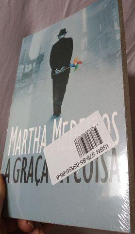 Livros Coleção - Martha Medeiros - 6 livros - Foto 5
