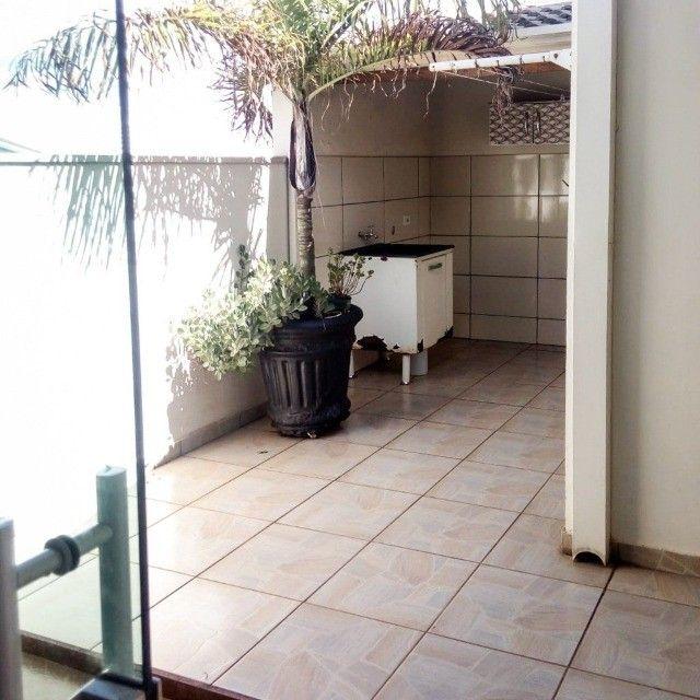 Casa 2 quartos (1 suíte) Jardim Ana Ligia Mandaguaçu - Foto 13