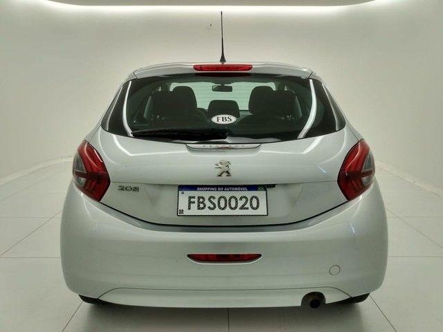 Peugeot 208 2020 Motor 1.2 PureTech 3 Cilindros Completo Central Multimídia Câmera de Ré - Foto 6
