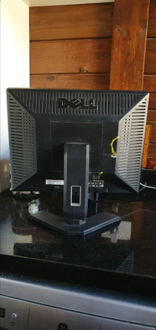 Monitor Dell 17 polegadas usado - Foto 2