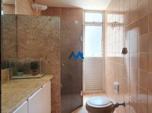 Apartamento à venda com 3 dormitórios em Savassi, Belo horizonte cod:ALM1720 - Foto 9