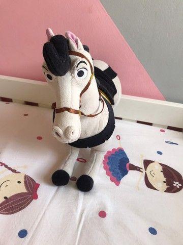 Pelúcia cavalo - Foto 2