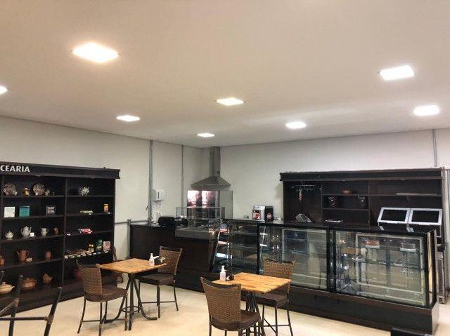 Móveis e Equipamentos para Restaurante e Padaria - Foto 4