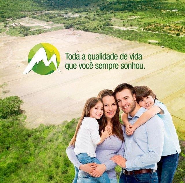 Lotes em Maranguape Financiamento Próprio Sem Burocracia Agende Sua Visita!! - Foto 4
