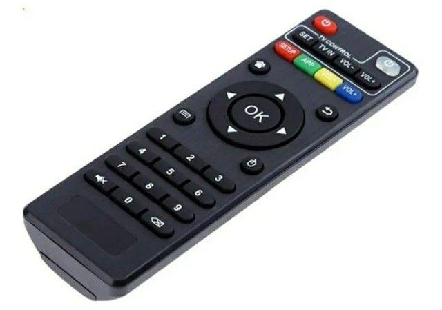 Controle remoto para tv box envio imediato  - Foto 2