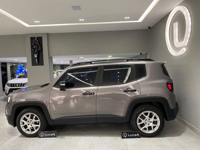 Jeep Renegade Sport 2019 Automático Único dono !! - Foto 8