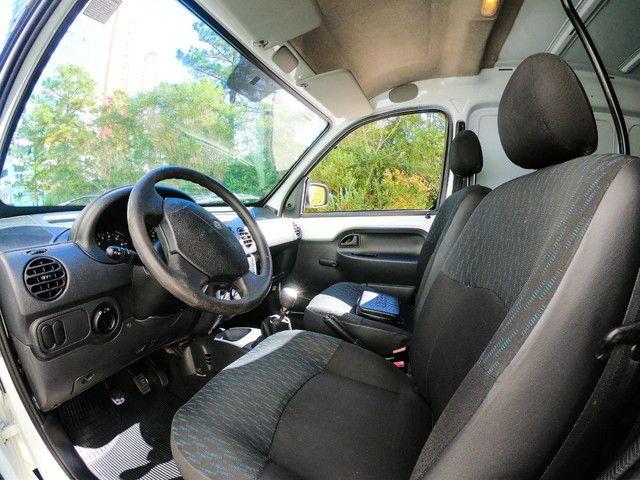 Renault Kangoo 1.6 flex 2016 - Foto 5
