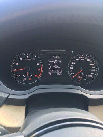 Audi Q3 1.4 TFSI ATTRACTION GASOLINA - Foto 5