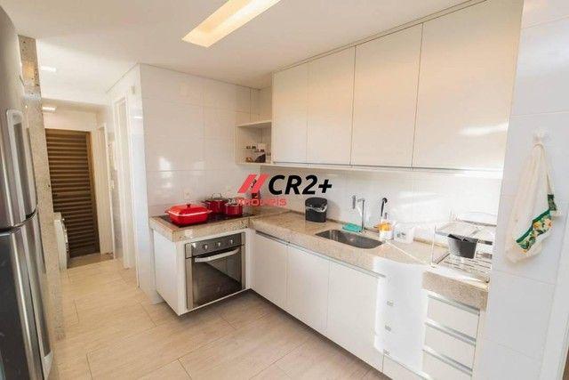 CR2+ Vende em Muro Alto, Malawi Resort, 250m2, 5 suites - Foto 5