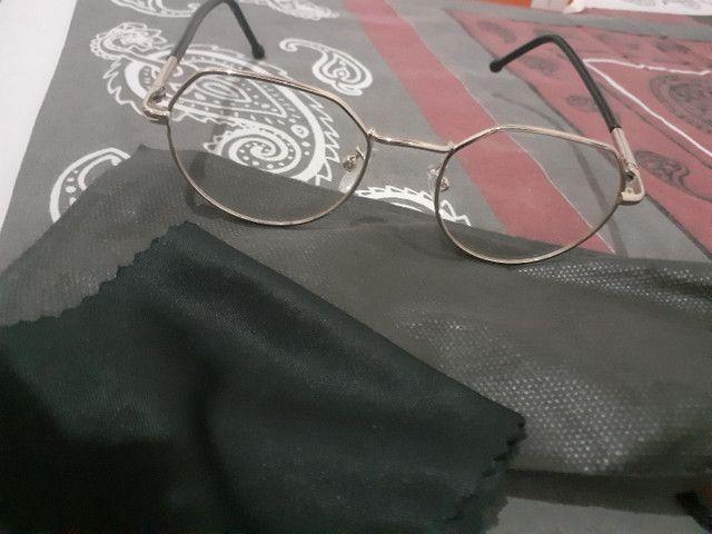 Óculos retro  - Foto 3