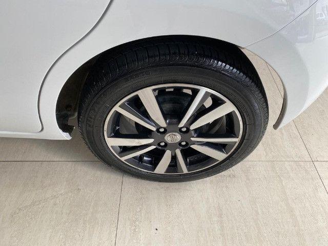 Nissan March SL Automático 1.6 (Olha que jóia!) - Foto 2