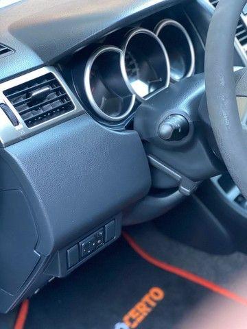 Nissan Tiida  s 1.8 completo legalizado baixo - Foto 9