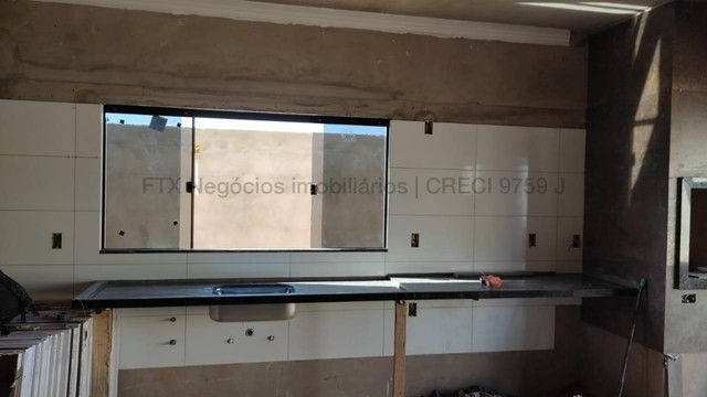 Casa à venda, 2 quartos, 1 suíte, 2 vagas, Altos do Panamá - Campo Grande/MS - Foto 15