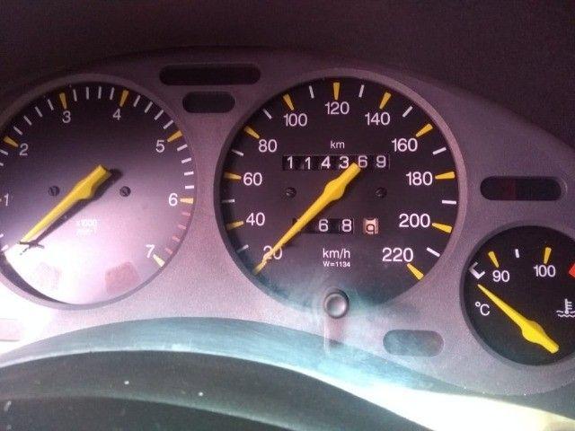 Vendo Corsa Sedan GLS 1.6 MPFi 16V 1998 - Foto 8