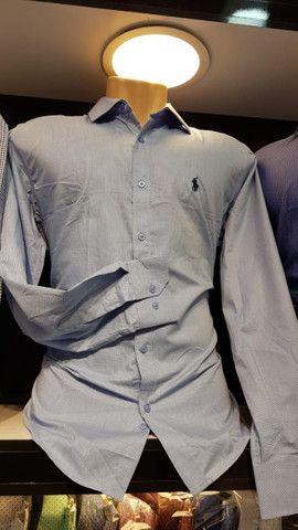 Camisa atacado - Foto 6