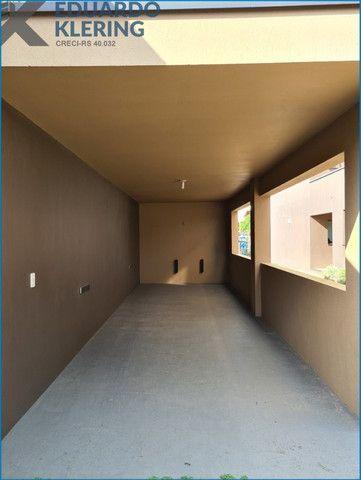 Apartamento com 2 dormitórios, 2 vagas, sacada com churrasqueira, Esteio-RS - Foto 14