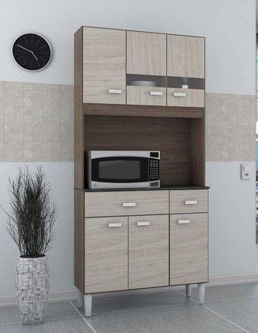 Armário de Cozinha (NOVO)