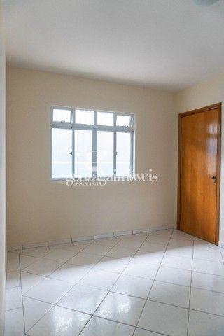 Apartamento para alugar com 1 dormitórios em Cajuru, Curitiba cod:06077001 - Foto 4
