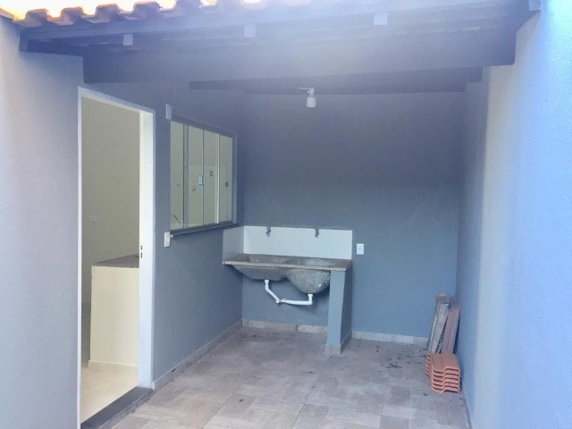 Linda Casa Jardim Seminário**Somente  Venda** - Foto 14