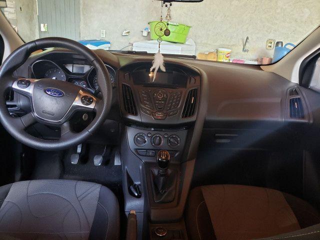 Ford focus 1.6 2014  - Foto 6