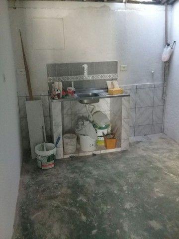 Alugo casa 3 quartos em afogados RS 450 agua e luz ja incluso no aluguel   - Foto 3