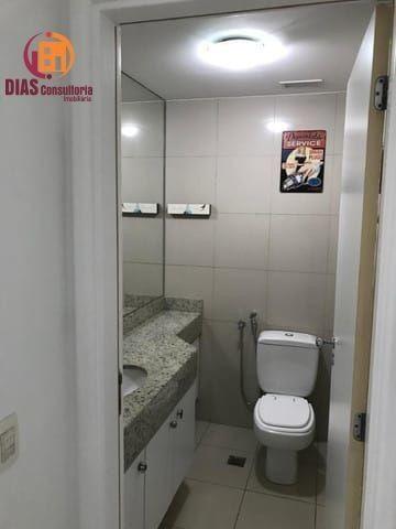 Apartamento à venda no bairro Comércio - Salvador/BA - Foto 7