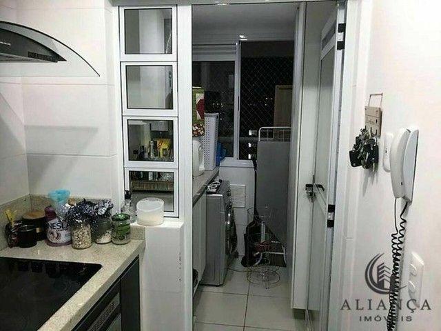 Apartamento à venda no bairro Canto - Florianópolis/SC - Foto 6