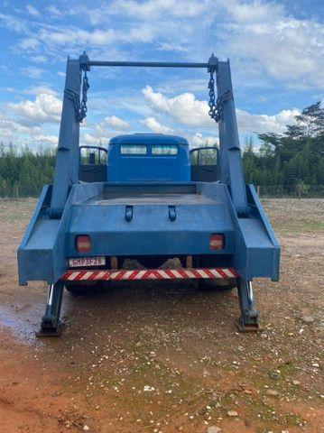 Caminhão MB 1313 ano 81/81   - Foto 3