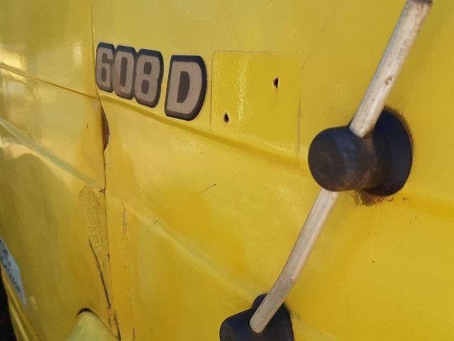 Caminhão 608D - Foto 5