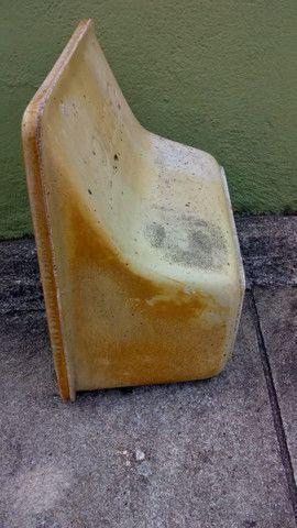 Tanquinho marmore sintetico Castro - Foto 5