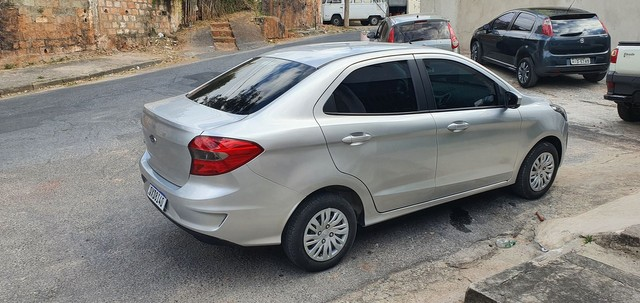 Ford ka sedan 1.0 2020 - Foto 3