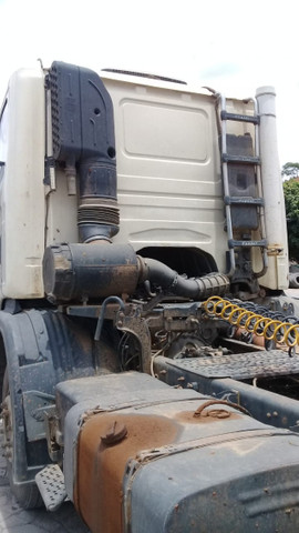 Scania G420 6x4 - Foto 8