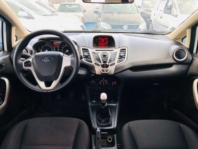 Ford New Fiesta 1.6 SE 4P - Foto 10