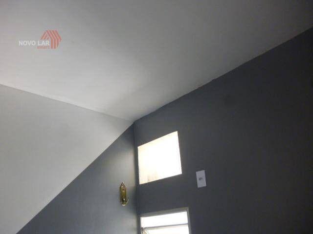 Apartamento com 1 dormitório para alugar por R$ 1.000,00/mês - Pedreira - Belém/PA - Foto 10