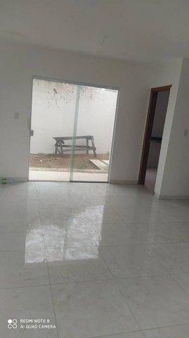 Casa para venda possui 100 metros quadrados com 3 quartos em Conceição - Feira de Santana  - Foto 8