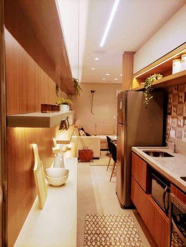 F.s Apartamentos 2 Quartos <br> - Foto 2