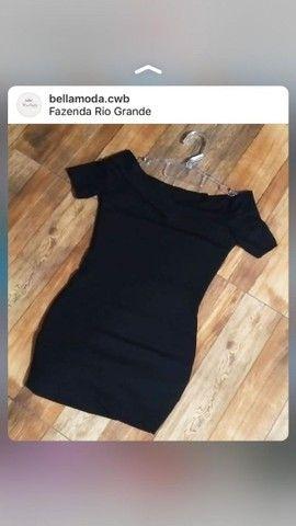 Belas roupas que vocês vão adorar